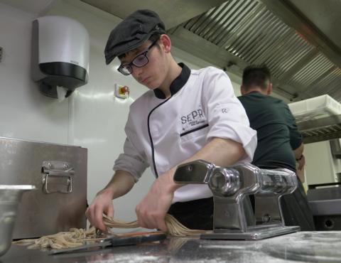 Handicap et Entreprise : ça tourne ! – Le Grand Café de l'Ardèche