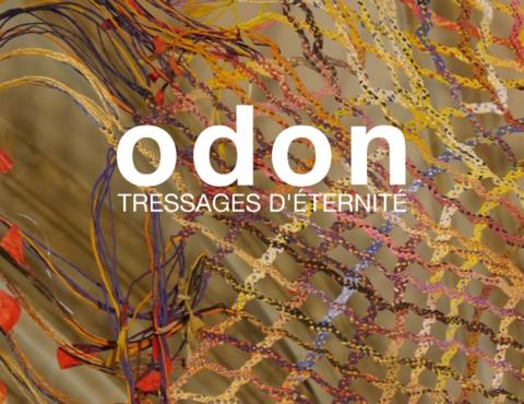 Odon : Tressages d'éternité